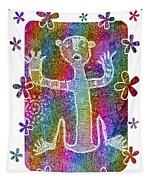 Jornada Rave II Tapestry
