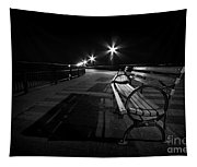 Journey Into Darkness Tapestry