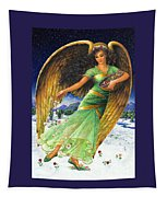 Joy To The World Tapestry