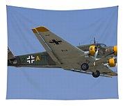 Junkers Ju-52 Tapestry