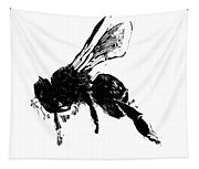 Just Bee  Tapestry