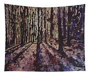 Just Out Of Reach Tapestry