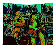 Jwinter #10 Enhanced Colors 1 Tapestry