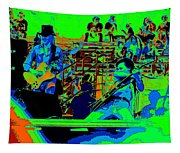Jwinter #9 Enhanced Colors 1 Tapestry