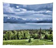 Kachemak Bay Tapestry