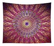 Kaleidoscope Retro  Tapestry