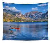 Kayaking Grand Lake Tapestry