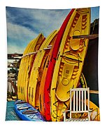 Kayaks For Rent Tapestry