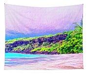 Kealakekua Morning Tapestry
