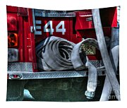 Keep Fire In Your Life No 11 Tapestry