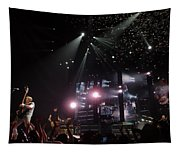 Keith Urban Tapestry