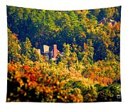 Kennesaw Hideout Tapestry