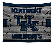 Kentucky Wildcats Tapestry