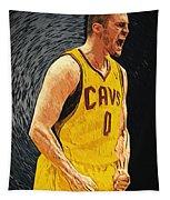 Kevin Love  Tapestry