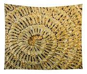 Key Ring Tapestry