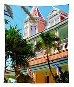 Key West Tapestry