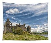 Kilchurn Castle 01 Tapestry