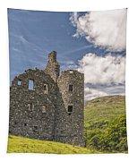 Kilchurn Castle 03 Tapestry