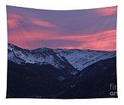 Killian's Sunrise Tapestry