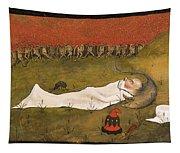 King Hobgoblin Sleeping Tapestry