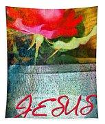 King Of Kings Tapestry