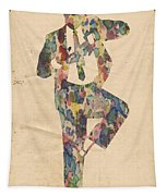 King Of Pop In Concert No 10 Tapestry