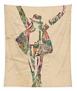 King Of Pop In Concert No 11 Tapestry