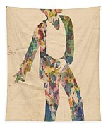 King Of Pop In Concert No 14 Tapestry