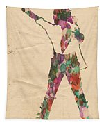 King Of Pop In Concert No 2 Tapestry