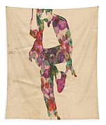 King Of Pop In Concert No 3 Tapestry