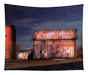 Kipling Barn Tapestry