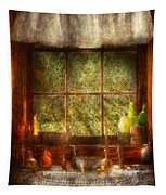 Kitchen - Table Setting Tapestry