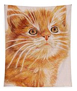 Kitty Kat Iphone Cases Smart Phones Cells And Mobile Cases Carole Spandau Cbs Art 349 Tapestry