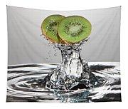 Kiwi Freshsplash Tapestry