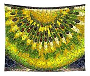 Kiwi Slice Tapestry