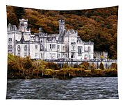 Klyemore Abbey Tapestry