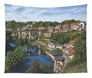 Knaresborough Yorkshire Tapestry