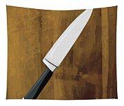 Knife Tapestry