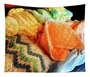 Knitting For Baby Tapestry