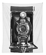 Kodak No. 2 Folding Autographic Brownie Camera Tapestry
