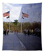 Korea Memorial Tapestry