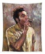 Kramer Tapestry