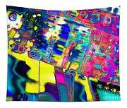 K.w.w.prism  Tapestry