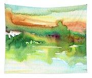 La Camargue 14 Tapestry