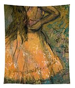 La Danseuse Tapestry