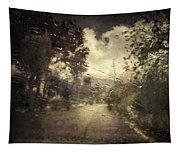 La Pluie 4.45 Tapestry