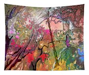 La Provence 03 Tapestry
