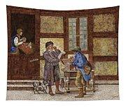 La Vendita Degli Occhiali Tapestry