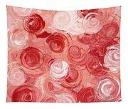 La Vie En Rose Tapestry