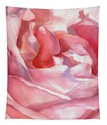 Ladies Only - Abstract Bathing  Tapestry